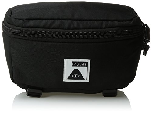 poler-rover-bum-bag-one-size-black