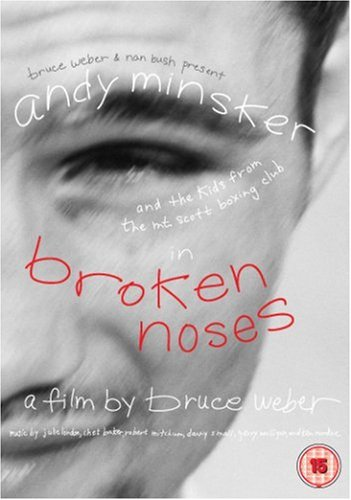 Price comparison product image Broken Noses [DVD]