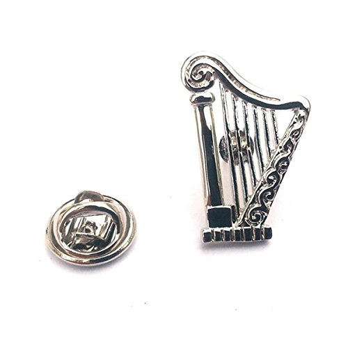 harp-music-lapel-pin-badge-x2ajtp172