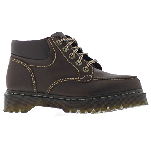 Dr.Martens Mens Pilloy Leather Boots