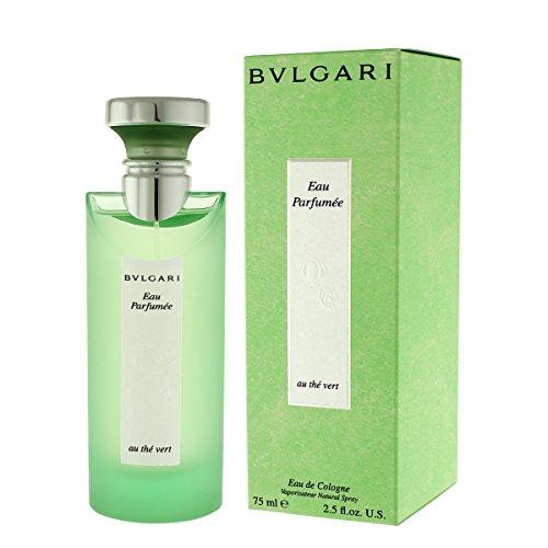 Bvlgari Eau Parfumée au Thé Vert Eau de Cologne 75 ml (unisex)