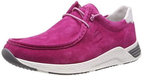 Sioux Damen Grash-d191-57 Sneaker, Rosa (Pink 009), 39.5 EU (6 UK)