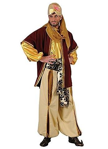 Ottoman Costume - Déguisement Sultan