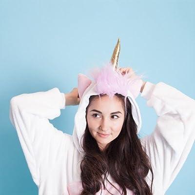 Pyjama licorne - Smoko Inc - Magicorn Onesie