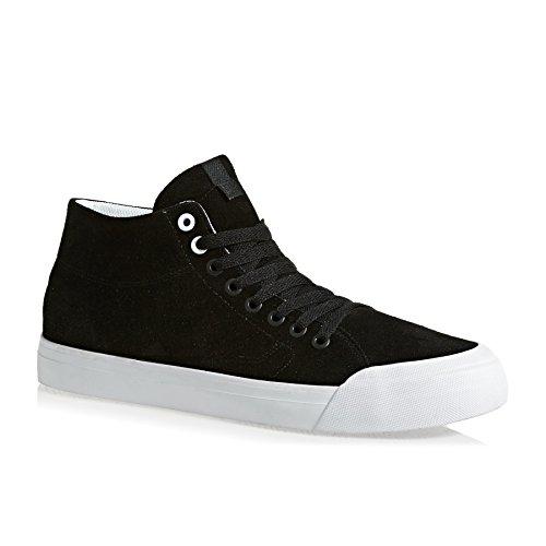 DC Shoes Evan Smith Hi Zero - Chaussures Montantes Pour Homme ADYS300423 Noir