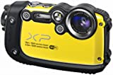 Fujifilm XP200 FinePix Digital Camera - Yellow (16MP, 5x Optical Zoom) 3 inch LCD