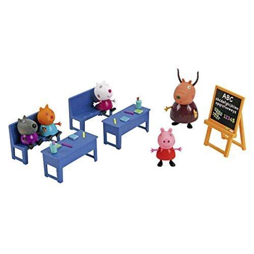 Giochi Preziosi - Peppa Pig 51070027. Die (Kostüm The Peppa Pig)