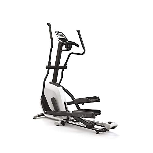 Crosstrainer Andes 5 New Horizon Fitness – viafit Connection