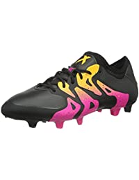 timeless design 81673 163c3 adidas X 15.1 Fg Ag, Chaussures de Football Compétition Homme, Mehrfarbig,