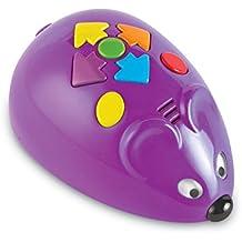 Aprendizaje Recursos tallo–Robot ratón