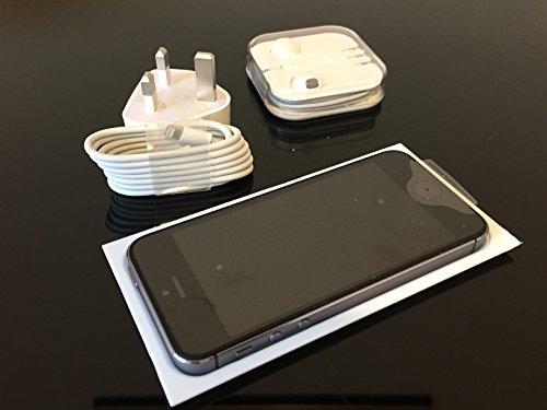 Apple iPhone 5S freigeschaltet Raum grau/gold/silber 16/32/64GB Sim Frei Smart Phone Apple Freigeschaltet