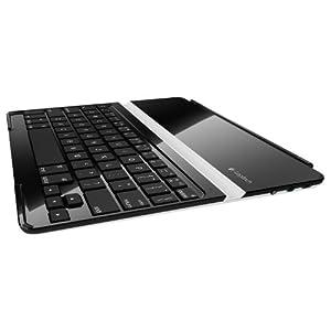 Logitech 920-004016 - UltraThin Keyboard Cover iPad - QWERTZ Schweiz/Deutsch Layout