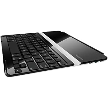Logitech 920-004016 - UltraThin Keyboard Cover iPad - QWERTZ Schweiz/Deutsch Layout