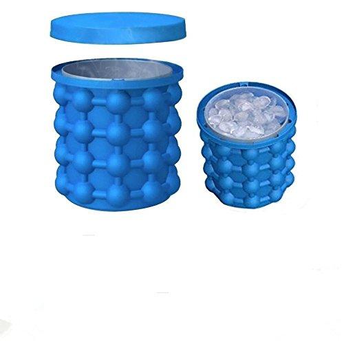 Secchiello Per Ghiaccio Ice Genie Cube Maker