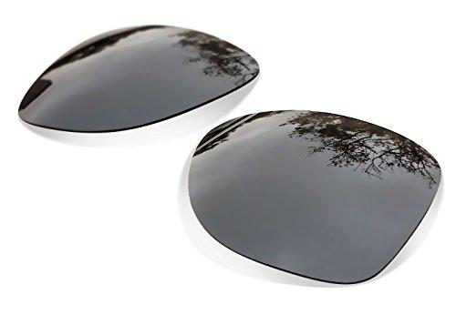 sunglasses restorer Kompatibel Ersatzgläser für Oakley Dispatch 2 (Polarisierte Titanium Linsen)