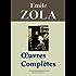 Emile Zola : Oeuvres complètes - 101 titres + annexes et gravures (Nouvelle édition enrichie)