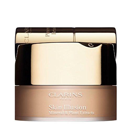 Clarins Skin Illusion Fondotinta in Polvere, #110Honey - 13 gr