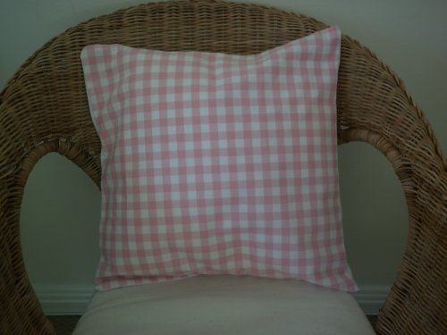 laura-ashley-pink-white-gingham-cushion-cover-16inches-pink-cloud-boutique