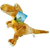 El viaje de Arlo - Peluche BUTCH (dinosaurio marrón «El viaje de Arlo») 25 cm- The good dinosaur. Calidad super soft.