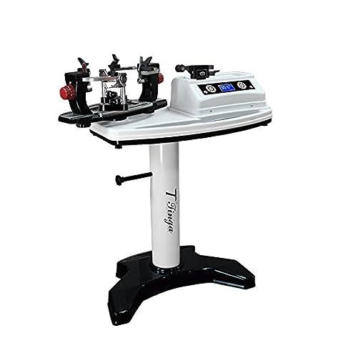 Tinga Sport t5115tendance Ordinateur Machine Cordage pour raquette de badminton