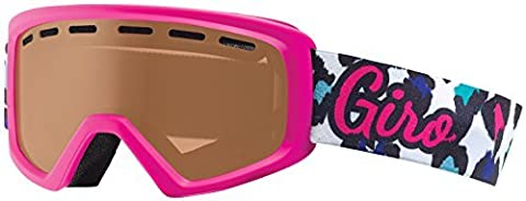 Giro Rev Children's Ski Goggles - Unisex by Giro
