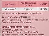 Naturlíder Numckatos Jarabe Adultos para Aparato Respiratorio - 250 ml