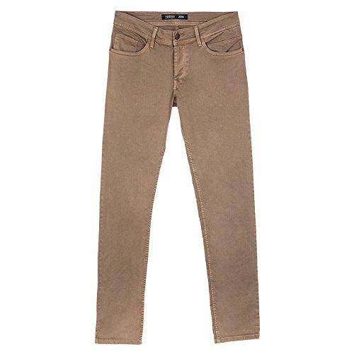 Tiffosi - Pantalon - Homme Camel