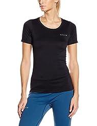 FALKE Damen Laufshirt Shortsleeved Shirt Women