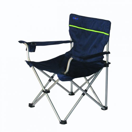 Bel-sol 31644 Bigboy Chaise pliable pour le camping