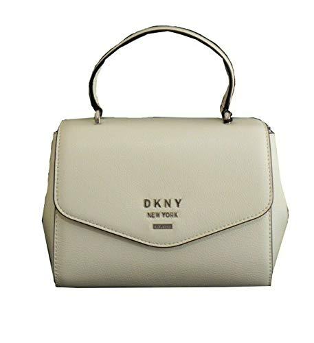 DKNY Whitney Sac porté épaule blanc