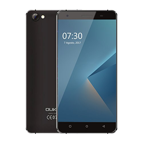 OUKITEL C5 Professional 2GB RAM 16GB ROM Mobile Phone 5.0 Inch Display 720*1280 3G Smart