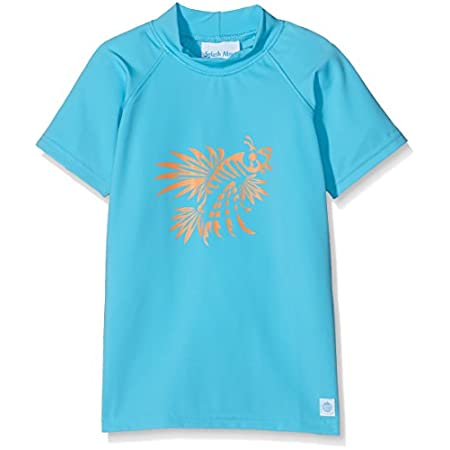 Splash About Baby Protection UV Rash Top manches courtes