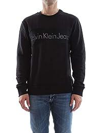 Calvin Klein - Sweat J30j304676 Husion 099 Noir