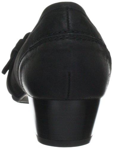 Semler Lena L7040-040-001, Scarpe col tacco donna Nero (Schwarz (schwarz 001))