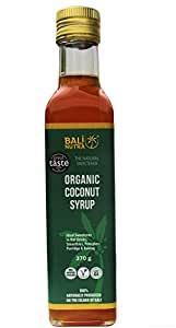 Bali Nutra | Coconut Syrup | 1 x 370g