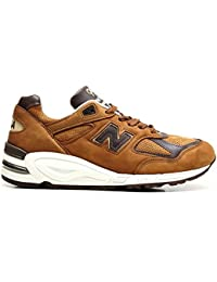Sneaker NEW BALANCE MRL996 DJ Color Marrone