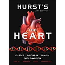 Hurst's the Heart, 12th Edition (Hurst's the Heart (2v)) by Valentin Fuster (2007-12-26)