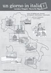 Un giorno in Italia 1 profesor + test