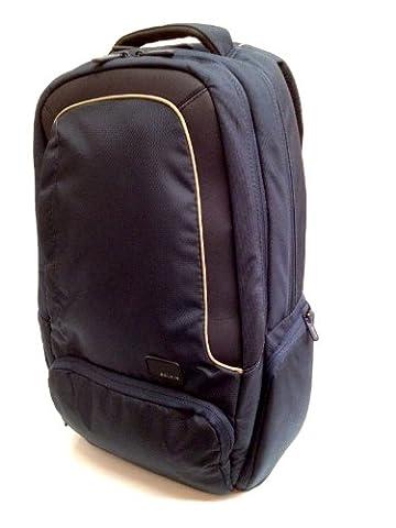 Belkin f8N312cw123Rucksack für 39,6cm Laptops–Blau/Schwarz