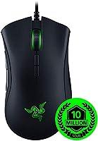 Razer DeathAdder Elite - Ratón Gaming (retroilu...