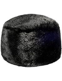 Futrzane Cappello Di Pelliccia Da Donna Russo Cosacco In Pelliccia Di  Coniglio eeb1765ba57b