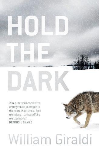 Hold The Dark (No Exit Press)
