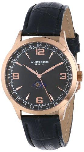 Akribos XXIV AK637RG