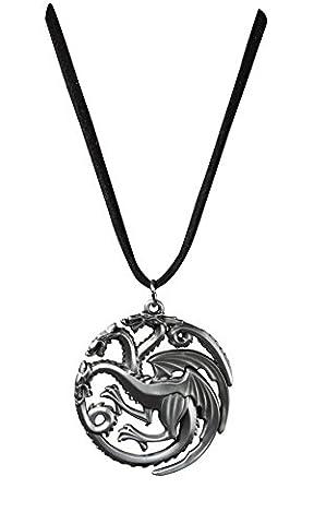 Noble collection-the Jeu de: Game of Thrones Targaryen Game of