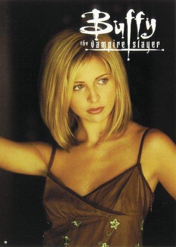 Poster Buffy the Vampire Slayer (68cm x 98cm), Divers