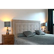 OGI DISEÑO - Cabecero de cama 101 - 190x120x8 (cama de 180 cm)