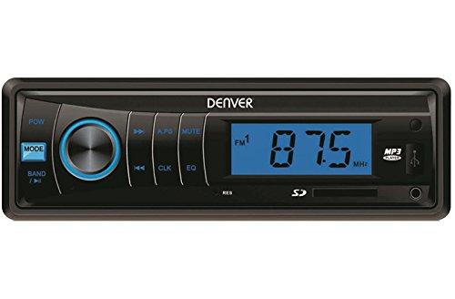 Denver-CAU-440-Autoradio