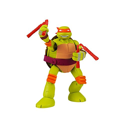 Giochi Preziosi Juguete Tortugas Ninja Pet To Ninja - Michelangelo