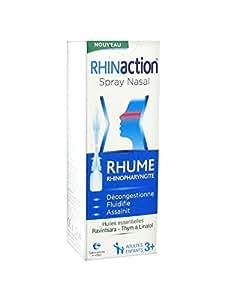 Rhinaction Spray Nasal 20 ml