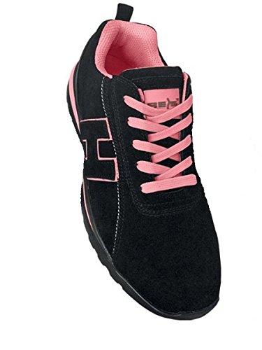 Arbeitsschuhe Sicherheitsschuhe ARGENTINA Schuhe Gr.36-41 Schutzschuhe Damenschuhe Stahlkappe
